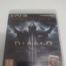 Videojuegos y Consolas: JUEGO DIABLO. Lote 294383888