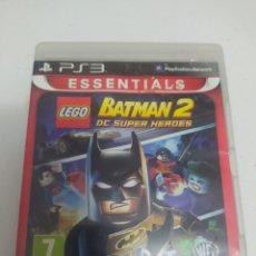 Videojuegos y Consolas: JUEGO LUEGO BATMAN 2 SÚPER HÉROES. Lote 294384068