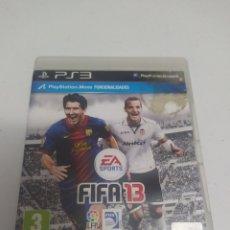 Videojuegos y Consolas: JUEGO FIFA 13. Lote 294384213