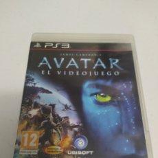 Videojuegos y Consolas: JUEGO AVATAR EL VIDEOJUEGO. Lote 294991608