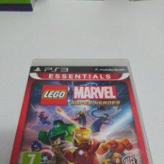 Videojuegos y Consolas: JUEGO LUEGO MARVEL SUPER HEROES. Lote 294991708