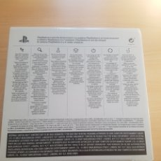Videojuegos y Consolas: CAJA PLAYSTATION 3. Lote 295787803
