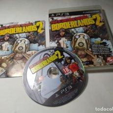 Videojogos e Consolas: BORDERLANDS 2 - PACK DE CONTENIDO ADICIONAL ( PS3 - PAL - ESP ) G1. Lote 295801128