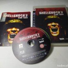 Videojuegos y Consolas: SHELLSHOCK 2 BLOOD TRAILS ( PS3 - PAL - ESP ) (1). Lote 295813543