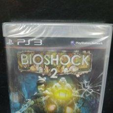 Videojuegos y Consolas: PLAY STATION 3 PS3 BIOSHOCK 2 NUEVO/PRECINTADO. Lote 296768988