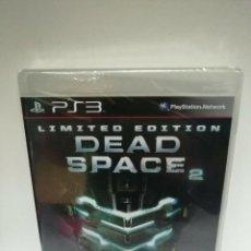 Videojuegos y Consolas: PLAY STATION 3 DEAD SPACE 2 LIMITED EDITION NUEVO/PRECINTADO. Lote 296769813