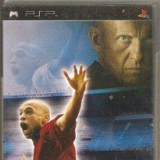 Videojuegos y Consolas: PRO EVOLUTION SOCCER 5 - SONY PSP. Lote 29416810