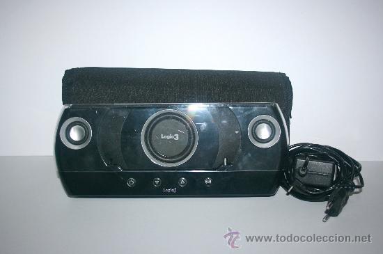 ALTAVOCES PARA PSP - NUEVO A ESTRENAR (Juguetes - Videojuegos y Consolas - Sony - Psp)