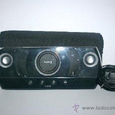 Videojuegos y Consolas: ALTAVOCES PARA PSP - NUEVO A ESTRENAR. Lote 29478321