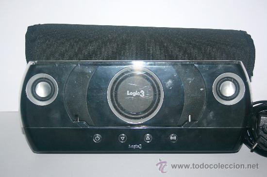 Videojuegos y Consolas: ALTAVOCES PARA PSP - NUEVO A ESTRENAR - Foto 3 - 29478321
