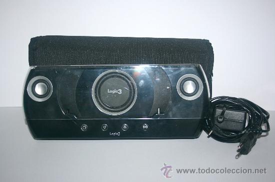 Videojuegos y Consolas: ALTAVOCES PARA PSP - NUEVO A ESTRENAR - Foto 2 - 29478321