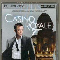 Videojuegos y Consolas: CASINO ROYALE. Lote 30856781