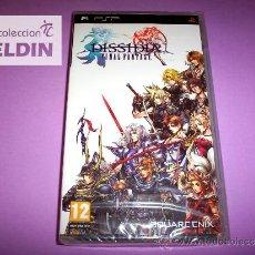 Videojuegos y Consolas: DISSIDIA FINAL FANTASY NUEVO PRECINTADO PSP. Lote 24465985