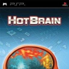 Videojuegos y Consolas: HOT BRAIN [PSP ESPAÑA]. Lote 36021067