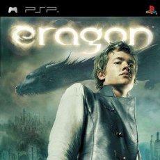 Videojuegos y Consolas: ERAGON [PSP ESPAÑA]. Lote 50800643