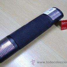 Videojuegos y Consolas: ALTAVOCES PSP BLACK MEDIASTATION . Lote 40027348