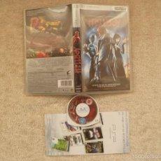 Videojuegos y Consolas: PELICULA UMD PSP HELLBOY. Lote 55782279