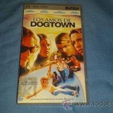 Jeux Vidéo et Consoles: LOS AMOS DE DOGTOWN - PSP - FORMATO UMD. Lote 55865178