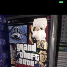 Videojuegos y Consolas: JUEGO PSP A ESTRENAR. Lote 56578925