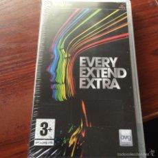 Videojuegos y Consolas: EVERY EXTEND EXTRA-PSP-PRECINTADO. Lote 56664441