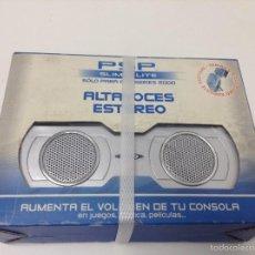Videojuegos y Consolas: ALTAVOCES ARDISTEL PSP 2000. Lote 57791203