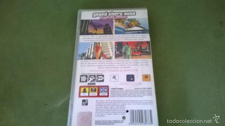 Videojuegos y Consolas: Grand theft auto - Foto 2 - 57987008