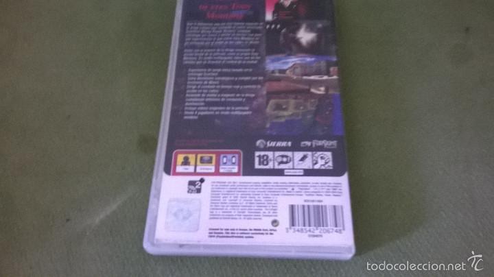 Videojuegos y Consolas: Scarface - Foto 2 - 57987028