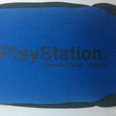 Videojuegos y Consolas: FUNDA NEOPREONO PSP - REVISTA OFICIAL PLAYSTATION ESPAÑA. Lote 60931523