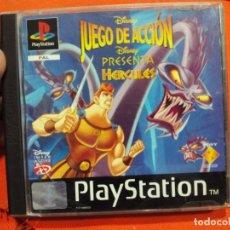 Videojuegos y Consolas: JUEGO PSP HERCULES. Lote 62404316