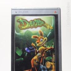 Videojuegos y Consolas: DAXTER NUEVO PRECINTADO PAL ESPAÑA PLAYSTATION PSP. Lote 66972698