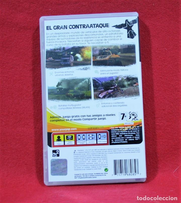 Videojuegos y Consolas: FIRED UP - Foto 2 - 80230893