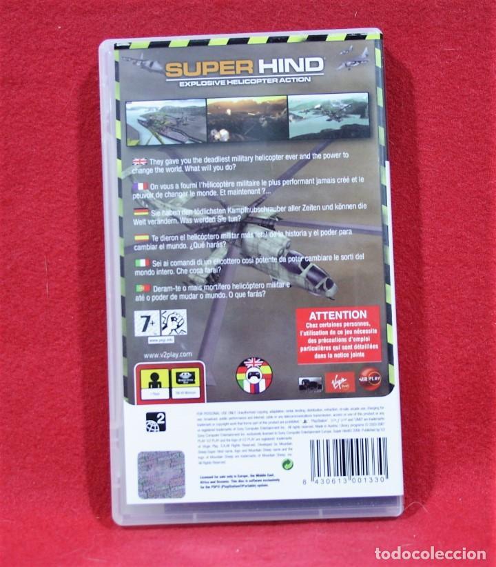Videojuegos y Consolas: SUPER HIND - Foto 2 - 80231229
