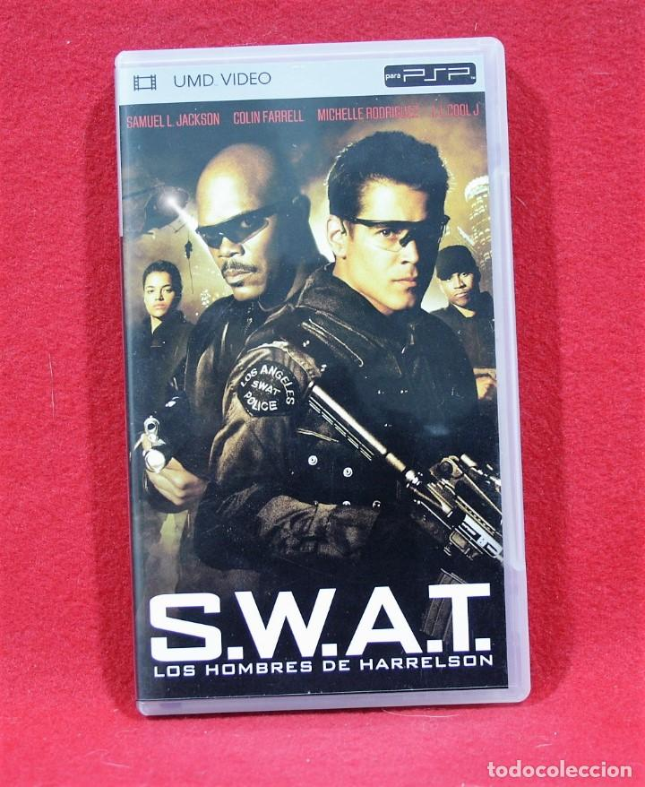 S.W.A.T. (Juguetes - Videojuegos y Consolas - Sony - Psp)