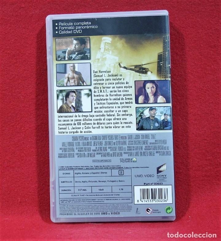 Videojuegos y Consolas: S.W.A.T. - Foto 2 - 80232285