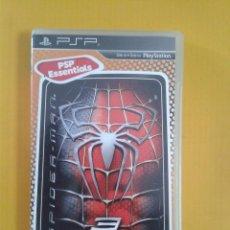 Videojuegos y Consolas: SPIDERMAN 3. Lote 80641594