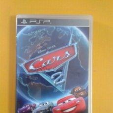 Videojuegos y Consolas: CARS 2. Lote 80642062