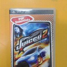 Videojuegos y Consolas: JUICED 2: HOT IMPORT NIGHTS. PSP.. Lote 80655966