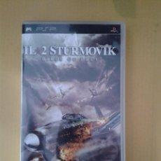 Videojuegos y Consolas: IL2 STURMOVIK: BIRDS OF PREY. PSP. Lote 80712514