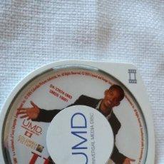 Videojuegos y Consolas: 29-UMD , HITCH. Lote 85177200