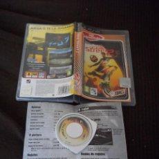 Videojuegos y Consolas: JUEGO PSP FIFA STREET 2 COMPLETO CON SUS INSTRUCCIONES. Lote 85252880