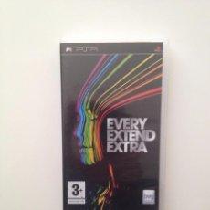 Videojuegos y Consolas: EVERY EXTEND EXTRA /PSP. Lote 86377524