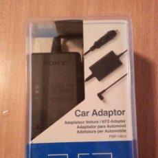 Videojuegos y Consolas: SONY PSP CARGADOR PORTABLE NUEVO. Lote 90739870
