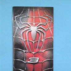 Videojuegos y Consolas: SPIDERMAN 3 (INSTRUCCIONES). Lote 93197230