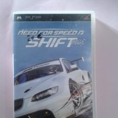 Videojuegos y Consolas: NEED FOR SPEED SHIFT. Lote 98053643