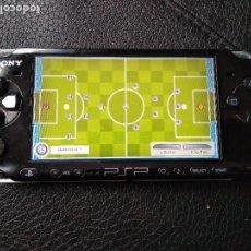 Videojuegos y Consolas: SONY PSP 3004 FUNCIONANDO. Lote 98060063