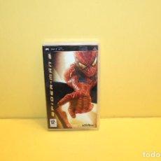 Videogiochi e Consoli: JUEGO SPIDER-MAN 2 - PSP. Lote 99389003