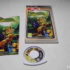 Videojuegos y Consolas: DAXTER ( SONY PSP - PAL -ESP) JC2. Lote 104488803