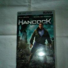 Videojuegos y Consolas: 19-UMD HANCOCK , PSP. Lote 109051967