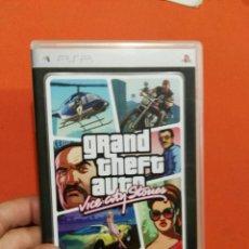 Videojuegos y Consolas: PSP GRAND CHEFT AUTO . Lote 112118935