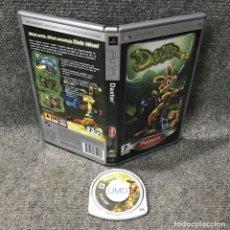 Videojuegos y Consolas: DAXTER PSP. Lote 133590143
